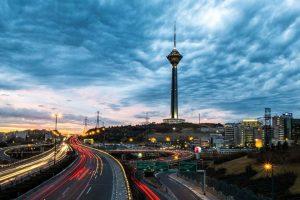 تهران در بین 100 شهر اول دنیا